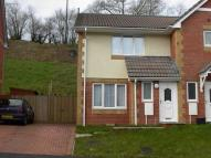 3 bed End of Terrace house in Spencer Drive, Tiverton...