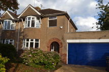 3 bedroom semi detached house in Northampton Road...