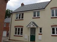 3 bedroom semi detached house in Hawks Drive, Tiverton...