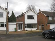 Link Detached House to rent in Lime Grove, Kirby Muxloe...