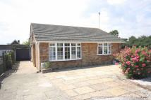 2 bed Detached Bungalow for sale in Cranford Close...