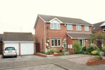 Detached property for sale in Wimborne Gardens...