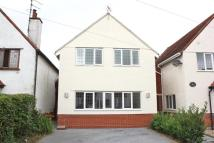 St Marys Road Detached house for sale