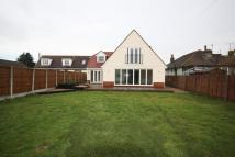 3 bed Chalet to rent in Kirby Cross