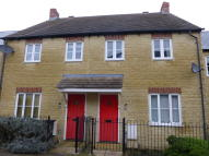 3 bed Terraced home in Shilton Park, Carterton