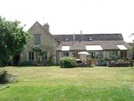 3 bed Detached property in The Granary, Filkins
