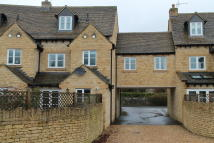 Link Detached House in Bampton
