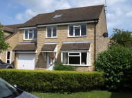 5 bedroom Detached home in Charlbury, Witney