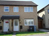 3 bed semi detached house in Thorney Leys, Witney
