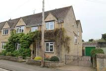 4 bed semi detached property in Bampton