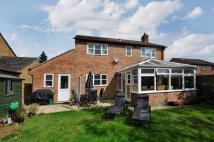 4 bed Detached house in Carterton