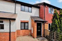 1 bed End of Terrace house in Carterton