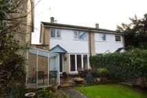 2 bed semi detached house in Charlbury...