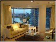3 bedroom Apartment in New Providence Wharf...
