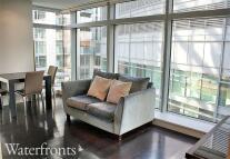 1 bedroom Apartment in 3 Pan Peninsula Square
