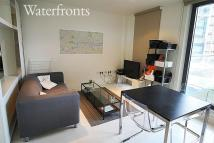 Apartment to rent in Baltimore Wharf...