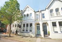 5 bedroom Terraced property in Cornwall Road, Twickenham