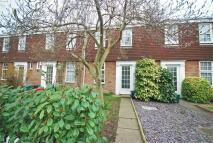 Terraced house in Colne Road, Twickenham