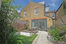 5 bedroom semi detached property in Grove Avenue, Twickenham