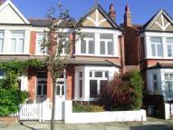 5 bed semi detached property to rent in Holmes Road...