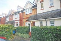 Terraced home in Shelburne Drive, Hounslow