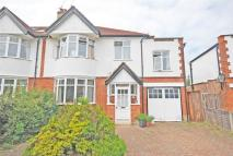5 bed Detached house in Spencer Road, Twickenham