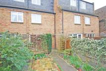 3 bed Terraced house in Colne Road, Twickenham