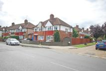 semi detached house to rent in Whitton Dene, ISLEWORTH
