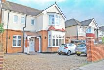 4 bed Detached house to rent in London Road, Twickenham