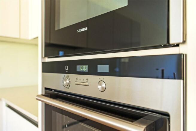 High Spec Appliances