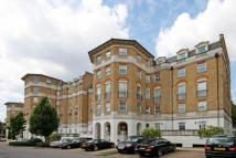Flat for sale in Chapman Square, London...