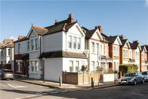 2 bed End of Terrace property in Lavenham Road, London...