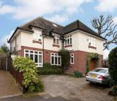 6 bed Detached property for sale in Melville Avenue, London...