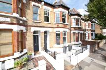 property in Rothschild Road...