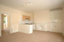 1 bed Flat in Friars Stile Road...