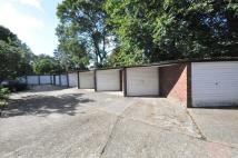 Beechwood Court Garage for sale