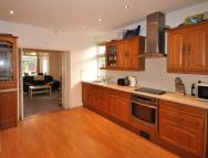 4 bed semi detached home in Princes Avenue, Acton