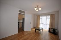 Flat to rent in Ravensmede Way, Chiswick