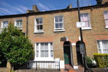 3 bedroom Terraced property to rent in Short Road, Chiswick...