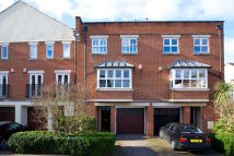 4 bed home for sale in Corney Reach Way...