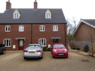 End of Terrace house to rent in Wanborough Road, SWINDON