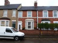 OLD TOWN Terraced house to rent