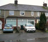 2 bedroom Terraced house in SWINDON