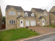 4 bedroom new home for sale in Greenhill Court, Batley
