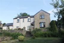 Detached property for sale in Pillowell...