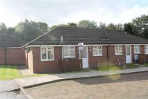 Semi-Detached Bungalow in Coleford, Gloucestershire