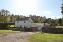 4 bedroom Detached house for sale in Lower Milkwall...