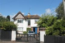 Detached property for sale in Coleford, Gloucestershire