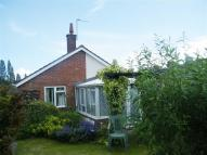 2 bed Detached Bungalow in Lydney, Lydney