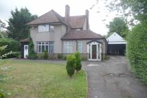 Land in Brighton Road, Coulsdon...
